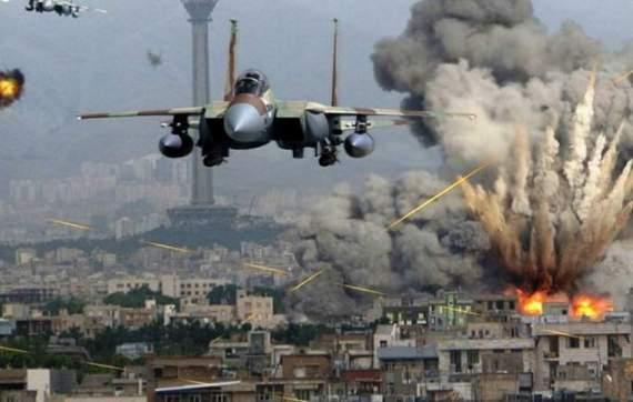 Трамп не исключает возможности новых ударов по Сирии
