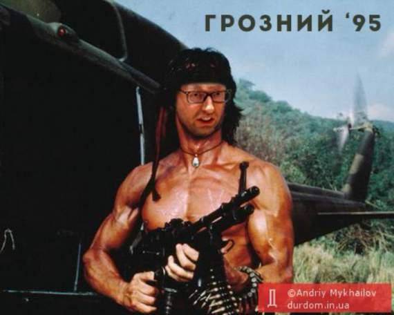 Клоунада умалишенных: РФ хочет арестовать Яценюка, он якобы убил 30 и ранил 13 российских военных