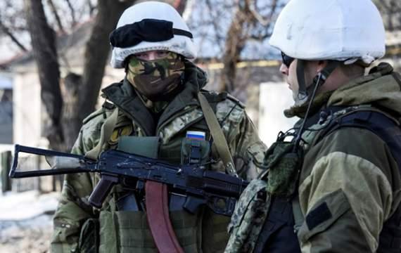 На Донбассе пьяные российские военные устроили стрельбу по мирным жителям, есть жертвы