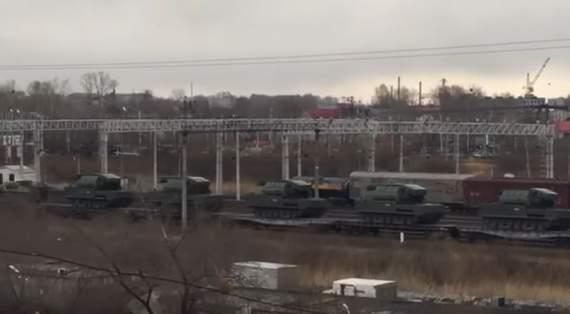 Местные паникуют: Россия в срочном порядке стянула войска к границе с КНДР