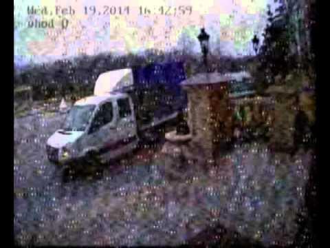 Кремль допоміг втекти Януковичу (відео)