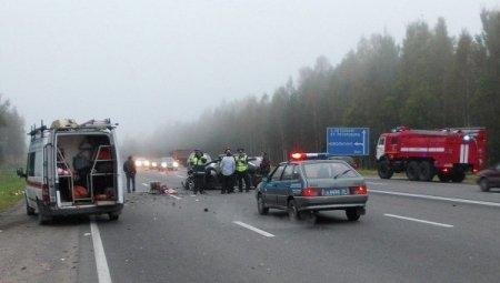 Среди пострадавших — граждане Украины: в РФ произошла ужасная авария