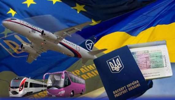 Хто голосував проти українського безвізу? Повний список