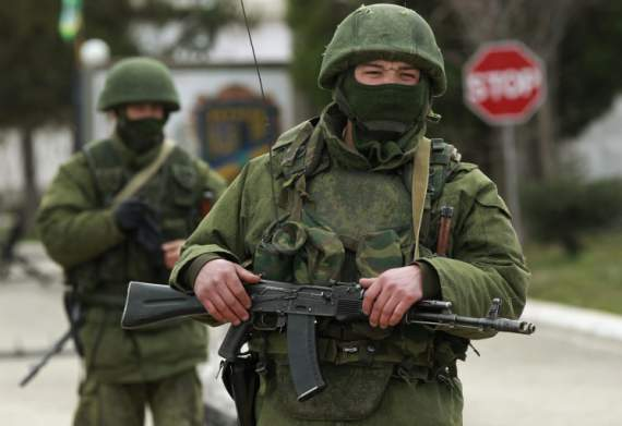 Беларуси грозит аннексия по крымским сценарию – американский политолог (видео)