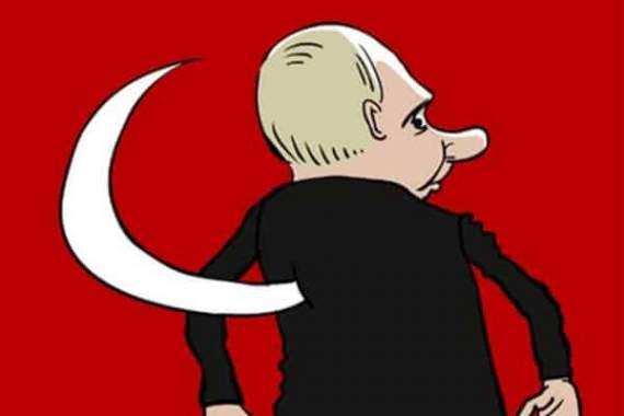 Пасхальный ятаган в псину: Турция закрыла Босфор для боевых кораблей России