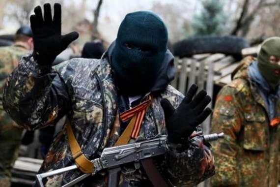 Боевики массово пишут раппорта на увольнение из-за пьянства командования