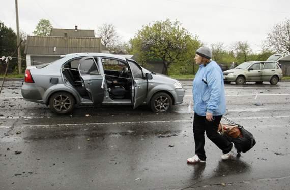 Донбас – чемодан без ручки для України та вигідний козир для Путіна