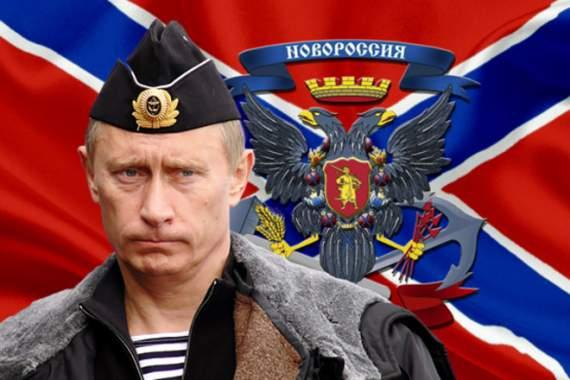 Российский историк рассказал, какие цели преследует Путин на  Донбассе