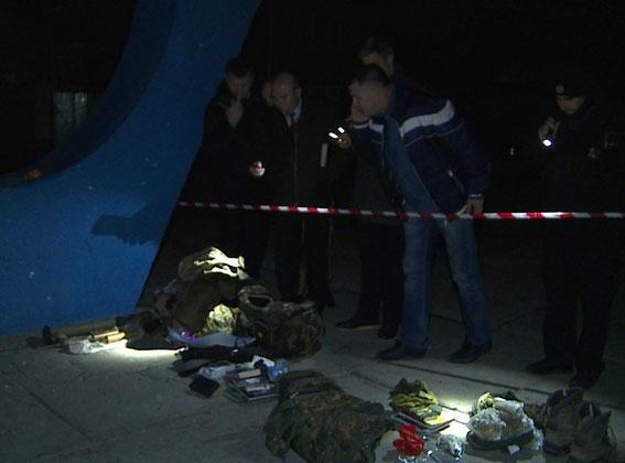 Взрыв в Виннице: погиб 20-летний военнослужащий (ФОТО)