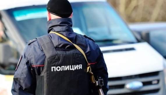 В Москве военный совершил нападение на аптеку и убил женщину-провизора