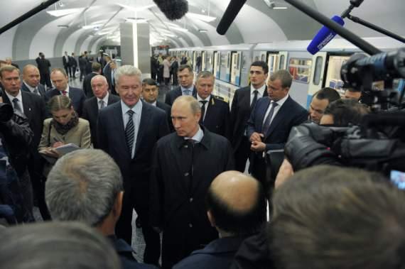 Так вот зачем был нужен Путину теракт в Питере: в соцсети увидели причину