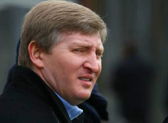 "Суд отобрал у Ахметова ""Укртелеком"""