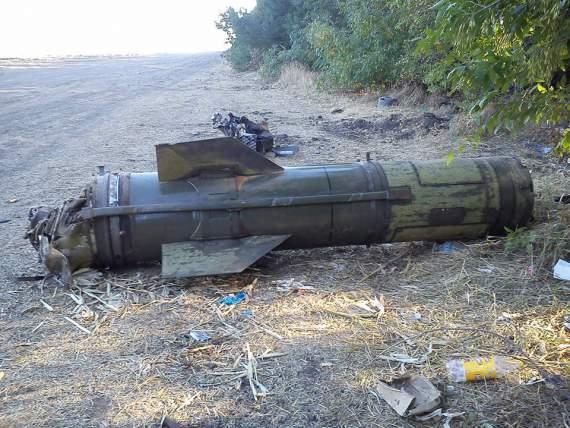 Зброя перемоги: тактичні ракети «Точка-У»