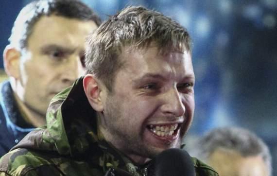 Росія оголосила Парасюка в розшук, заочно арештувавши
