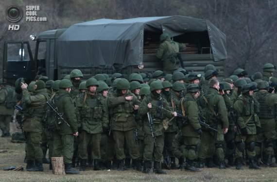 Stratfor: Россия готовит аннексию Балканов по крымскому сценарию. НАТО на готове