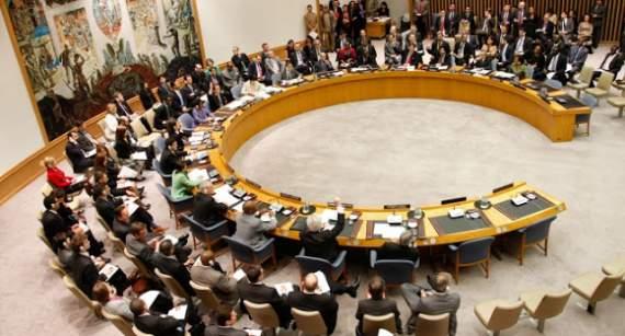 Манн: в Украины появился реальный шанс выкинуть Россию из СБ ООН