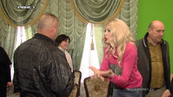 """""""Была угроза жизни"""": в Ровно """"заминировали"""" концерт Оли Поляковой, она в ярости. Фото и видеофакт"""