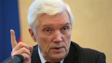 Посол РФ обвинил Запад в «антироссийских» действиях