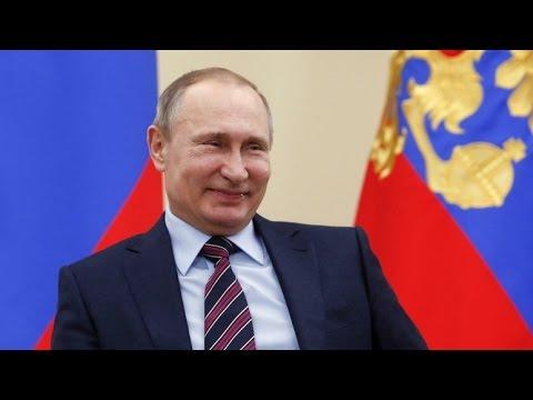 """Хорошо смеется тот, кто смеется последним! – Россия тоже получила """"безвиз"""""""