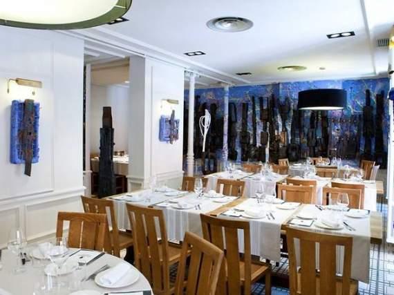 """""""Русские – не наш формат"""": Россия обиделась на испанский ресторан и пригрозила бойкотом"""