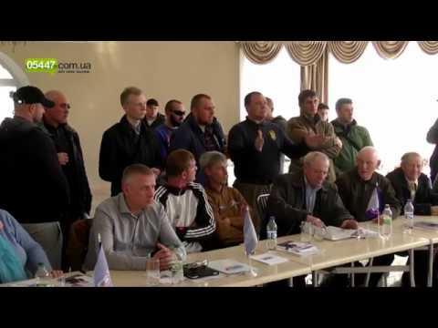 """""""На ваших руках кровь воинов"""": мэр Конотопа выгнал из города сторонников кума Путина (видео)"""
