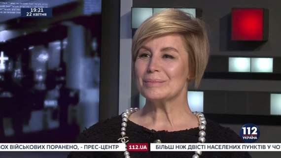 """""""Он вошел в кабинет бледный, без галстука, без пиджака"""" – Герман рассказала о первом физическом контакте с Януковичем"""