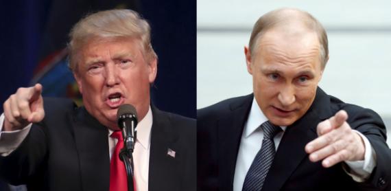 Трамп & Путін: До чого призведе протистояння Росії і США