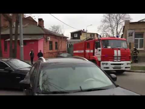Путин в ярости: взрыв в центре Ростова-на-Дону, недалеко от школы (ВИДЕО)