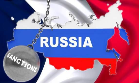Британия выступает за новые санкции против РФ