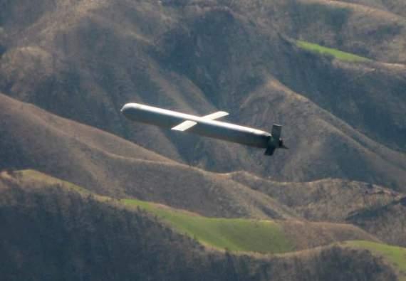 """На грани войны: США приготовились ударить """"Томагавками"""" по Северной Корее"""