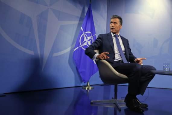 Советник Порошенко встретился с главой Пентагона и передал ему особую просьбу