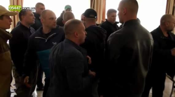 """Люди Медведчука хотели создать """"Сумскую народную республику"""", — мэр Конотопа"""
