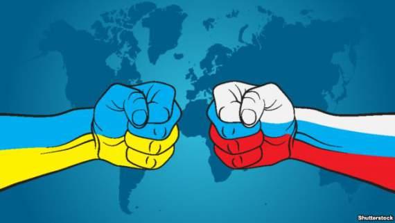 Россию будут изгонять из Украины любыми способами, — журналист