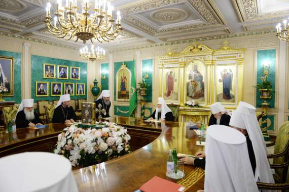 Церковь на службе у агрессора: Тымчук пояснил, как Рада намерена приструнить УПЦ МП