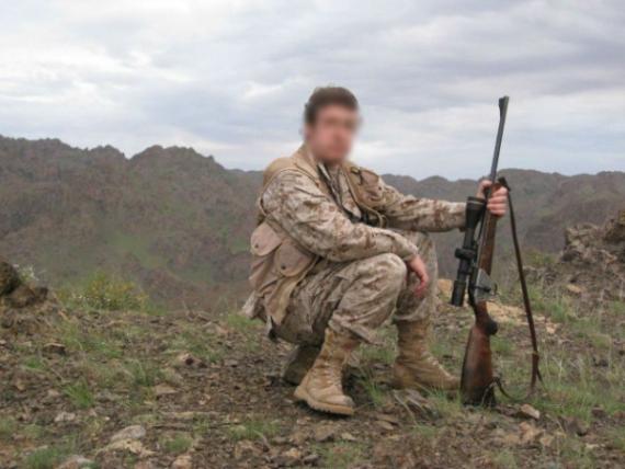 В Москве сотрудник МИД расстрелял семью, — СМИ