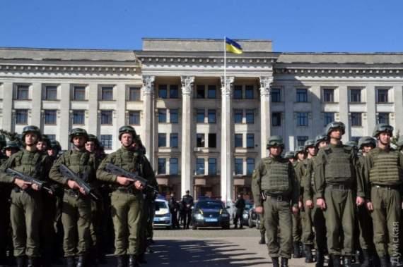 Одесса готова к годовщине трагических событий 2 мая
