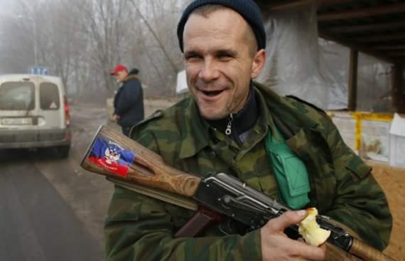 Кто нам противостоит на Донбассе?