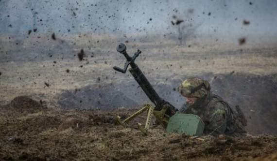 """На Светлодарской дуге """"третья сила"""" уничтожила передовой дот террористов """"ДНР"""": стали известны подробности"""