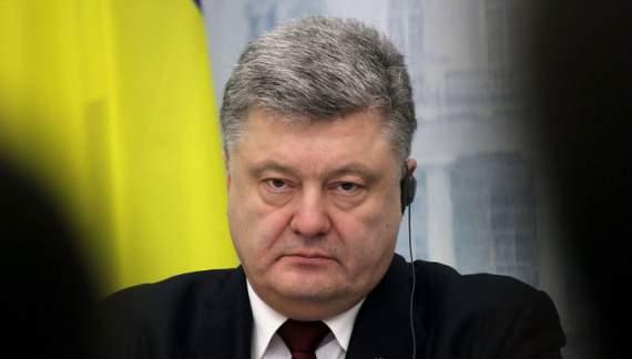 Порошенко официально отдает Крым татарам