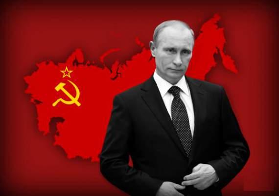 Вековой геноцид против украинцев