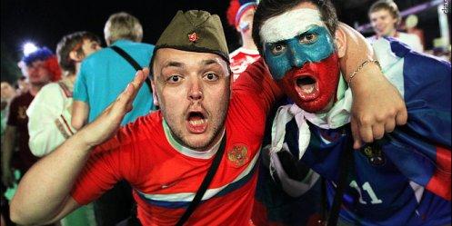 """Украине следует готовиться к наплыву """"чумы"""""""