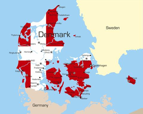 Дания вышла из Европола