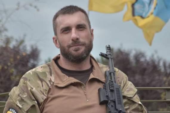 Нардеп Петренко вышел из фракции БПП из-за отказа президента подписать амнистию участникам АТО