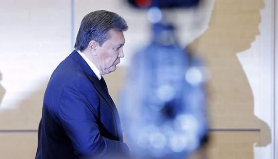 Сегодня начинается суд над Януковичем (видео)