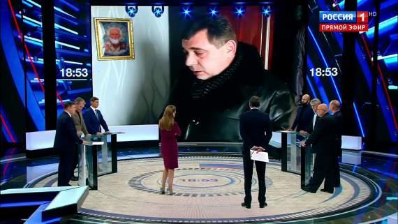 """""""Эта война не продолжалась бы и дня, если бы мы не поддерживали их"""" – Российский политик врубил правду матку в эфире росТВ"""