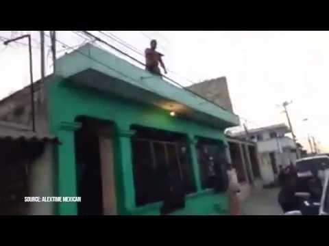 Не Забудем, Не Простим… Геноцид русских в Мексике /видео/