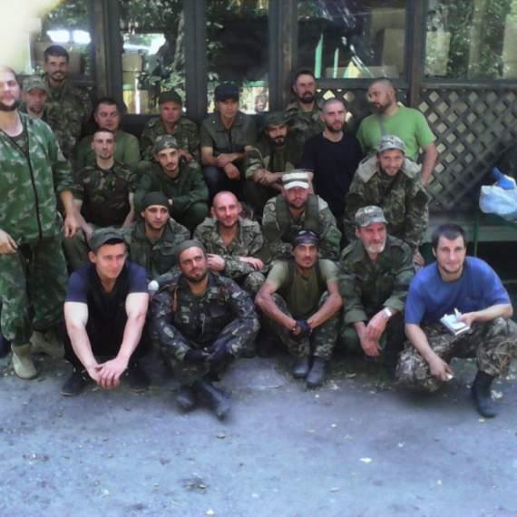 Крымский след войны на Донбассе