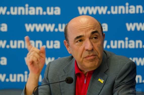 Вадим Рабинович – наиболее вероятный кандидат во втором туре президентских выборов, – СМИ