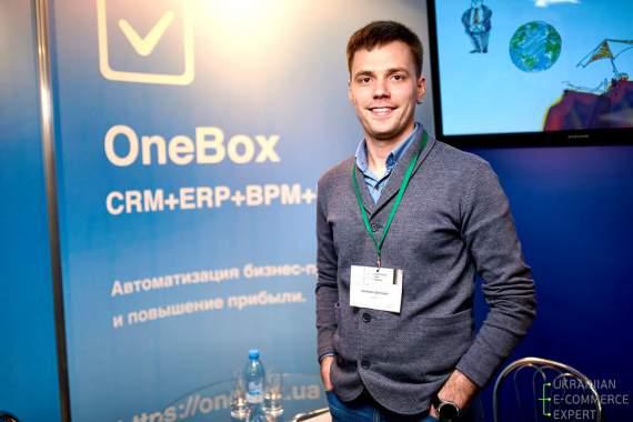 OneBox: наша система управления предприятием заменит санкционные российские аналоги