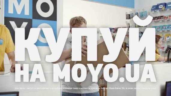 Сервис MOYO представил приложения, альтернативные Яндекс.Картам